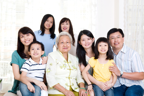 Business Family Fundamentals with South East Asian Perspectives