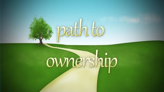 Path to Ownership