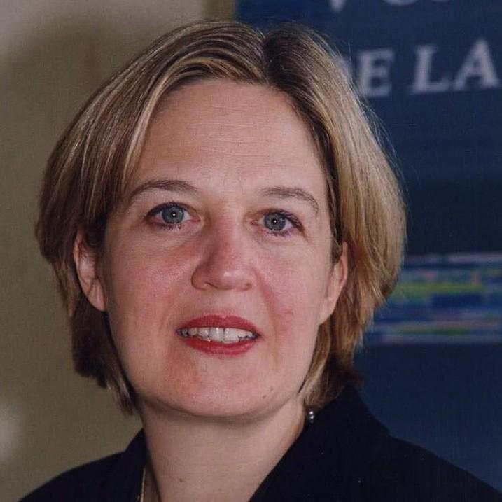 Christine Blondel