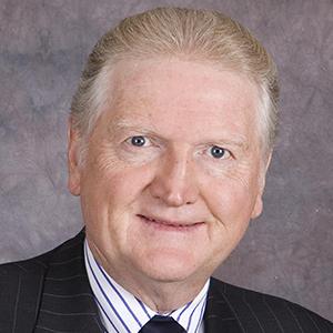 Ronald Mannix