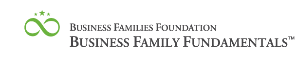 Business Families Foundation Fundamentals