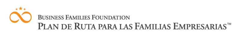 Business Families Foundation Plan de Ruta Para las Familias Empresarias